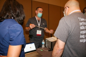 2021 ASA-NSAA JOINT CONFERENCE - MEDTRONIC-FLYWATER